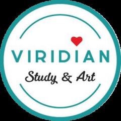 Viridian Study❤️Art