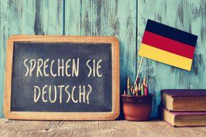 Курсы по немецкому языку в Днепре онлайн недорого