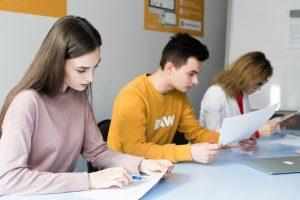 Подготовка к экзамену TOEFL в Днепре цены онлайн
