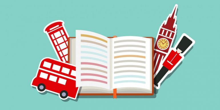 Онлайн изучение в школе английского в Днепре